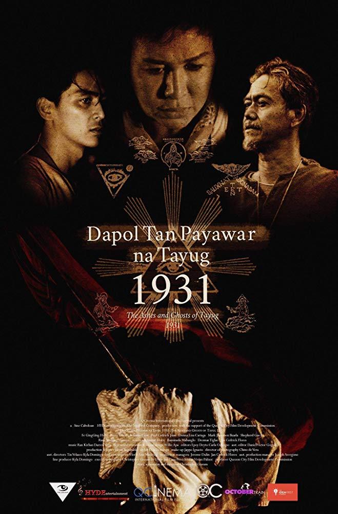 Dapol Tan Payawar Na Tayug